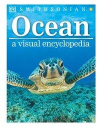 bokomslag Ocean: A Visual Encyclopedia