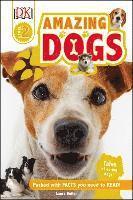 bokomslag DK Readers L2: Amazing Dogs: Tales of Daring Dogs!