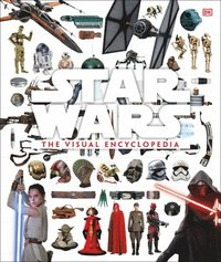 bokomslag Star Wars: The Visual Encyclopedia