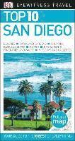 bokomslag Top 10 San Diego