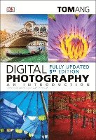 bokomslag Digital Photography: An Introduction, 5th Edition