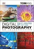 bokomslag Digital Photography: An Introduction, 5th Edition
