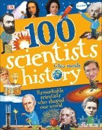 bokomslag 100 Scientists Who Made History