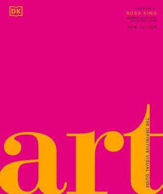 Art: The Definitive Visual Guide 1