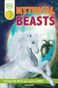 bokomslag DK Readers Level 3: Mythical Beasts