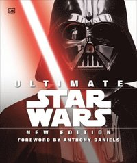 bokomslag Ultimate Star Wars, New Edition: The Definitive Guide to the Star Wars Universe