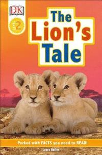 bokomslag DK Readers Level 2: The Lion's Tale