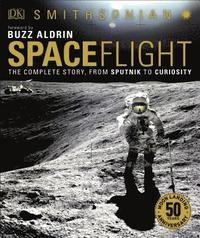 bokomslag Smithsonian: Spaceflight, 2Nd Edition