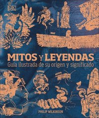 bokomslag Mitos Y Leyendas