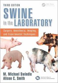 bokomslag Swine in the Laboratory