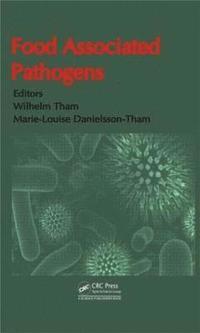 bokomslag Food Associated Pathogens