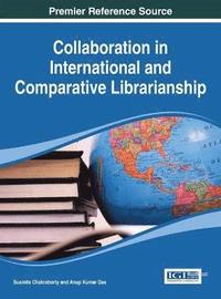 bokomslag Collaboration in International and Comparative Librarianship
