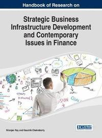 bokomslag Strategic Business Infrastructure Development and Contemporary Issues in Finance