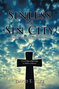 bokomslag Sinless in Sin City