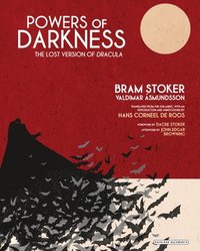 bokomslag Powers Of Darkness