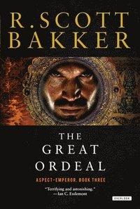 bokomslag The Great Ordeal