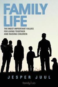 bokomslag Family Life