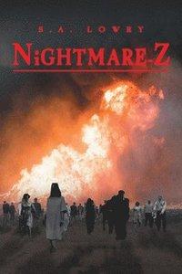 bokomslag Nightmare-Z