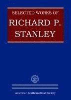 bokomslag Selected Works of Richard P. Stanley