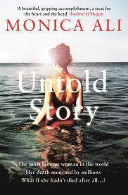 bokomslag Untold Story