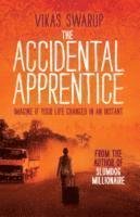 bokomslag The Accidental Apprentice