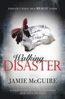 bokomslag Walking Disaster