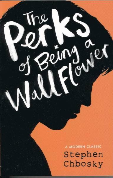 bokomslag Perks of Being a Wallflower