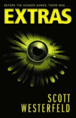 bokomslag Extras