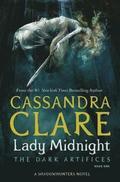 bokomslag Lady Midnight