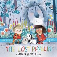 bokomslag The Lost Penguin