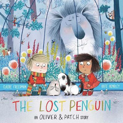 The Lost Penguin 1
