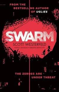 bokomslag Swarm