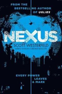 bokomslag Nexus