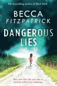 bokomslag Dangerous Lies