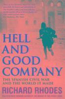 bokomslag Hell and Good Company