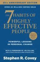 bokomslag 7 Habits Of Highly Effective People
