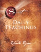 bokomslag The Secret Daily Teachings