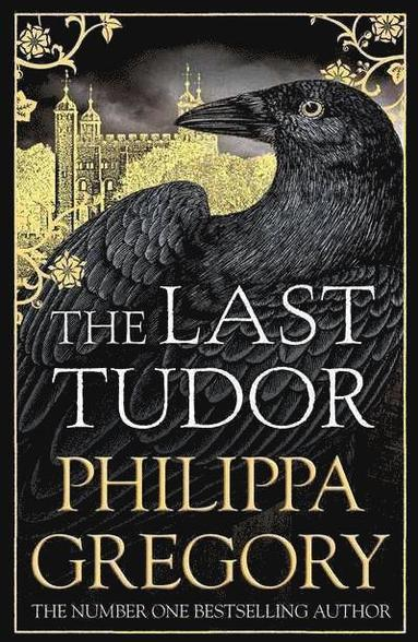 bokomslag The Last Tudor