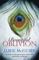 bokomslag Beautiful Oblivion