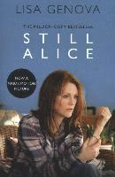 bokomslag Still Alice