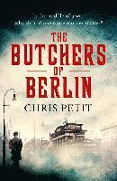 bokomslag The Butchers of Berlin