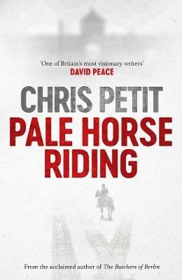 bokomslag Pale Horse Riding
