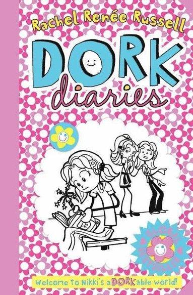 bokomslag Dork diaries