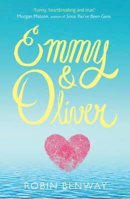 bokomslag Emmy & oliver