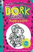bokomslag Dork Diaries: Puppy Love