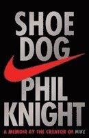bokomslag Shoe Dog