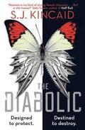 bokomslag Diabolic
