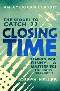bokomslag Closing Time