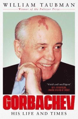 bokomslag Gorbachev: The Man and His Era