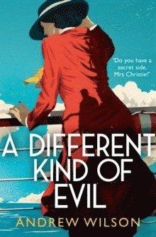 bokomslag A Different Kind of Evil